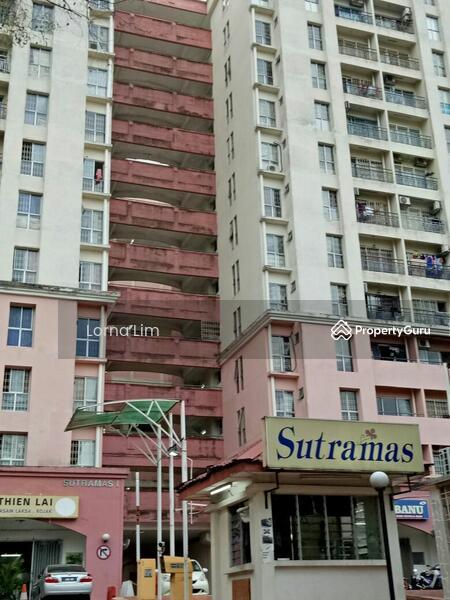 Sutramas Apartment Puchong
