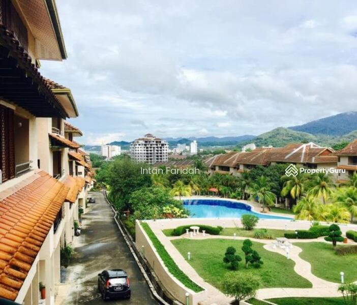 Chogm Villa Langkawi For Sale