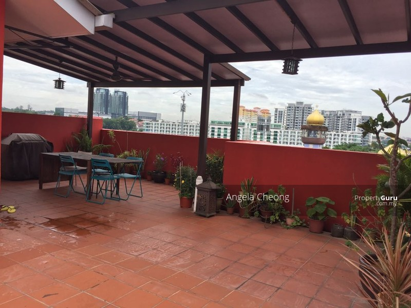 Bella Damansara Townhouse Petaling Jaya Petaling Jaya Selangor 3 Bedrooms 2700 Sqft