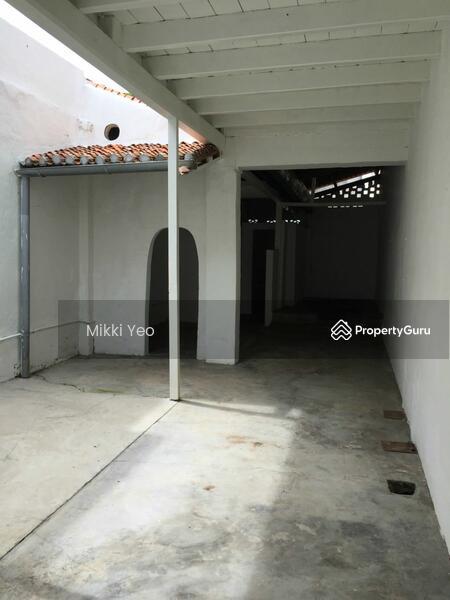 Heritage House, Melaka Town #104379224