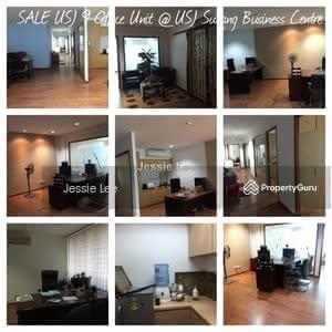 For Sale - USJ 9 Business Centre