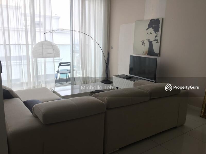 M Suites Jalan Ampang Ampang Hilir Kuala Lumpur 2 Bedrooms 988 Sqft Apartments Condos