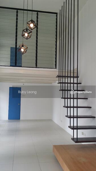 Colonial Loft   Empire City Damansara Perdana  Jalan Pju 8