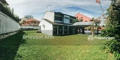 For Sale - Zaaba, TTDI, Kuala Lumpur Taman Tun Dr Ismail