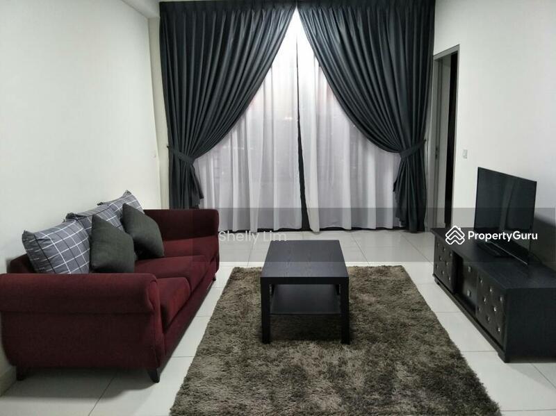 Residences 1tebrau jalan tebrau off taman seri setanggi johor bahru johor bahru johor 3 Master bedroom for rent in johor