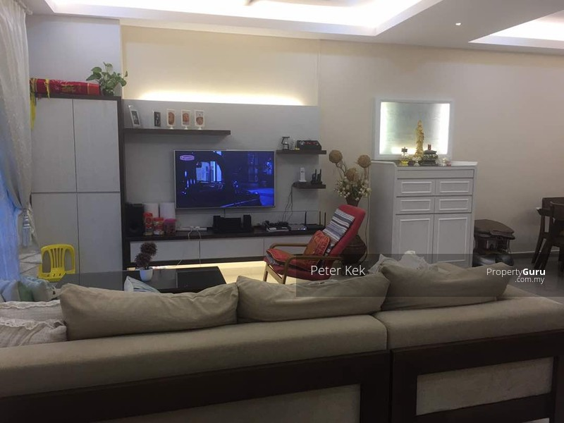 Austin perdana full house renovated jalan austin for Full house house for sale