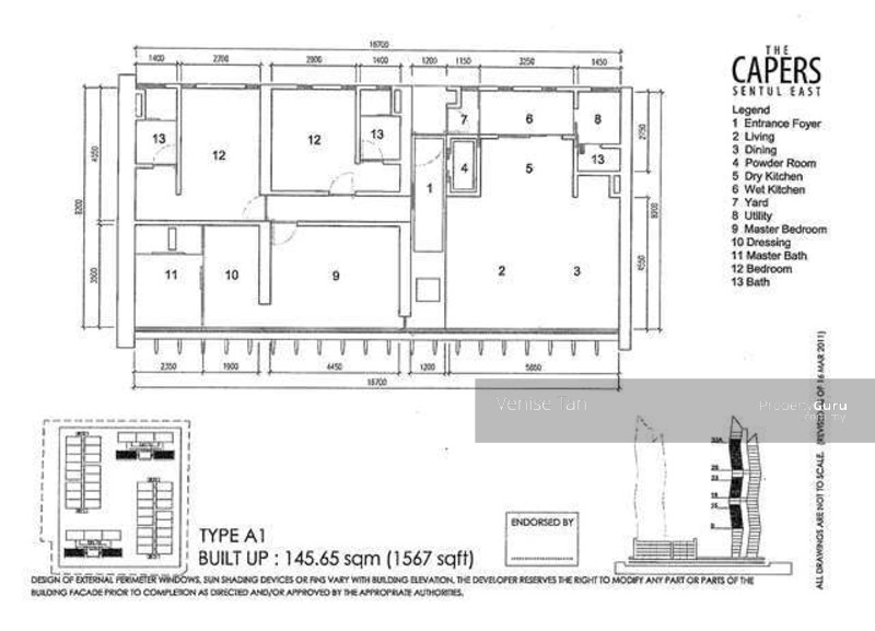The Capers Jalan Lima Sentul Kuala Lumpur 2 Bedrooms 999 Sqft Apartments Condos Service Residences For Sale By Venise Tan Rm 595 000 25707509