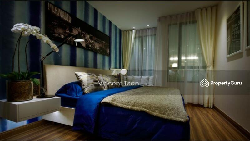 Petalz Residences Old Klang Road Jalan Klang Lama Old Klang Road Kuala Lumpur 3 Bedrooms