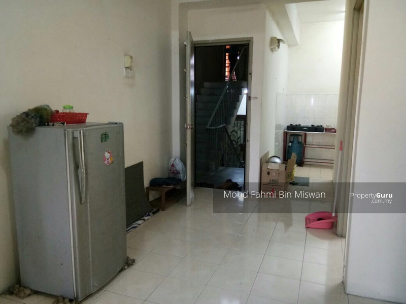 Shop Apartment Dataran Otomobil Shah Alam Shop Apartment