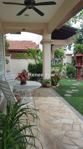 Two Storey Bungalow House Design: 2-Storey Bungalow House For Sale At Jalan Xx/155a, Bukit
