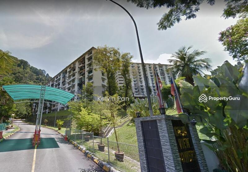Desa View Tower, Desa Melawati, Bukit Mac Apartment, #107633114