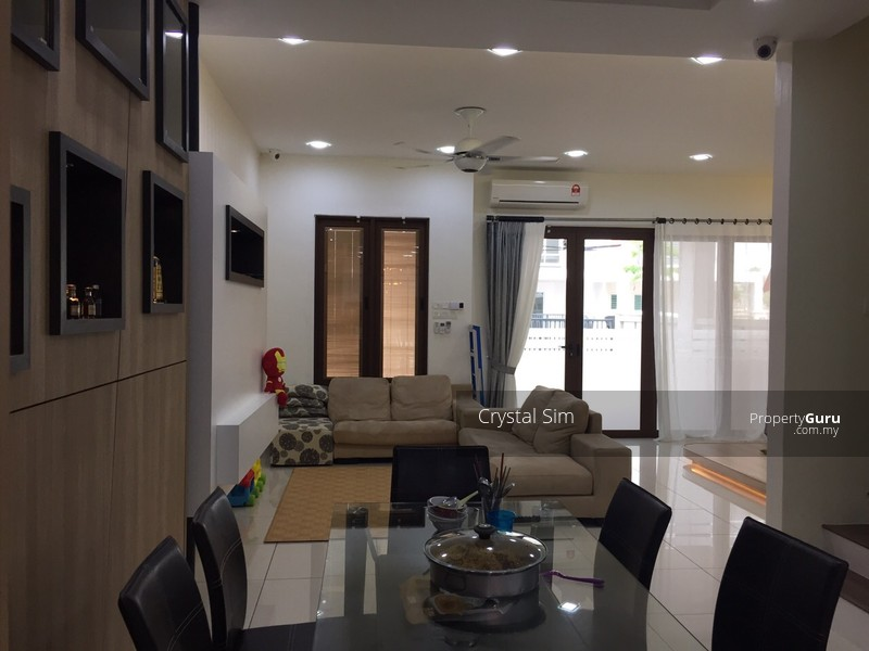 Seremban 2 Kid Friendly Fully Renovated Double Storey House With Good Interior Design Seremban