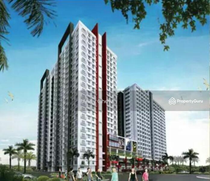 Palm Garden Bandar Baru Klang 107956658
