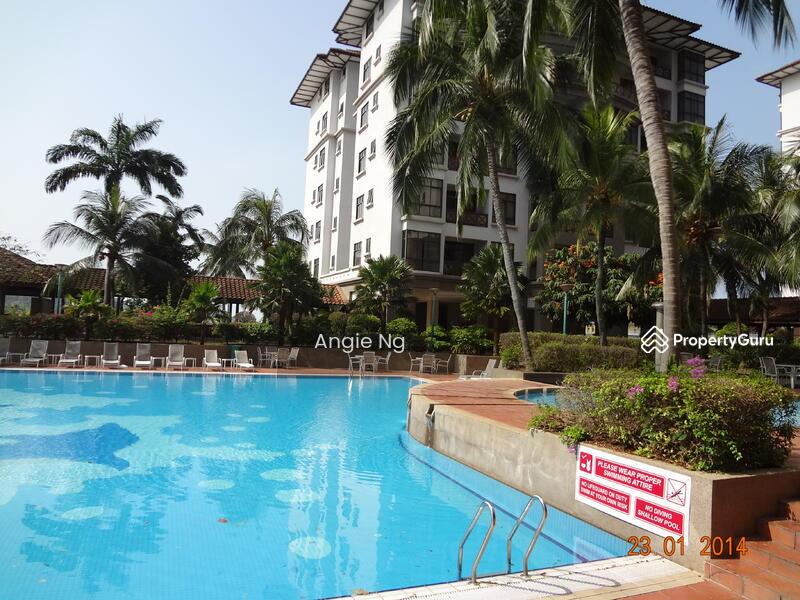 Mahkota 1 Room Apartment Mahkota Hotel Apartment Bandar