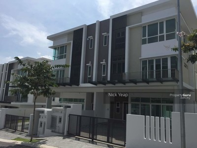 For Sale - The Rafflesia Damansara Perdana