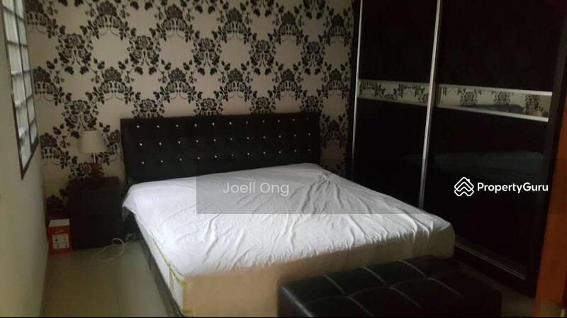 Sutera utama cluster house for rent johor bahru johor 4 bedrooms 1400 sqft terraces link Master bedroom for rent in johor