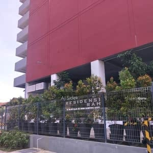 For Sale - Condominium Residensi Rah Kg Baru