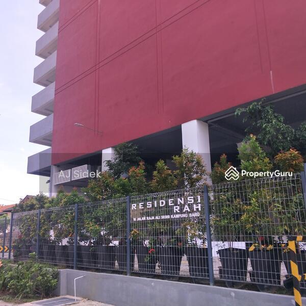 Condominium Residensi Rah Kg Baru #162902780