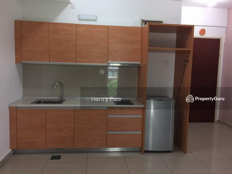 Palazio Apartment #109070384