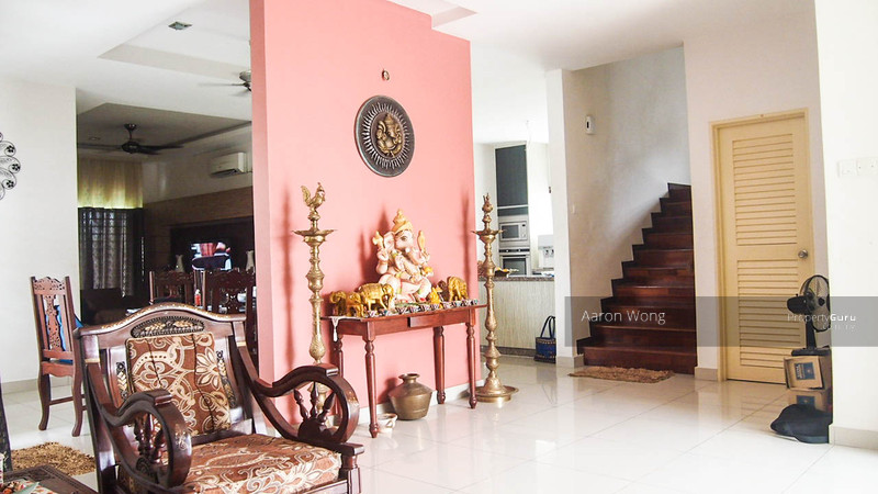Tasty Bungalow] Saujana Villa, Kajang, Jalan Prima Saujana 5/4 ...