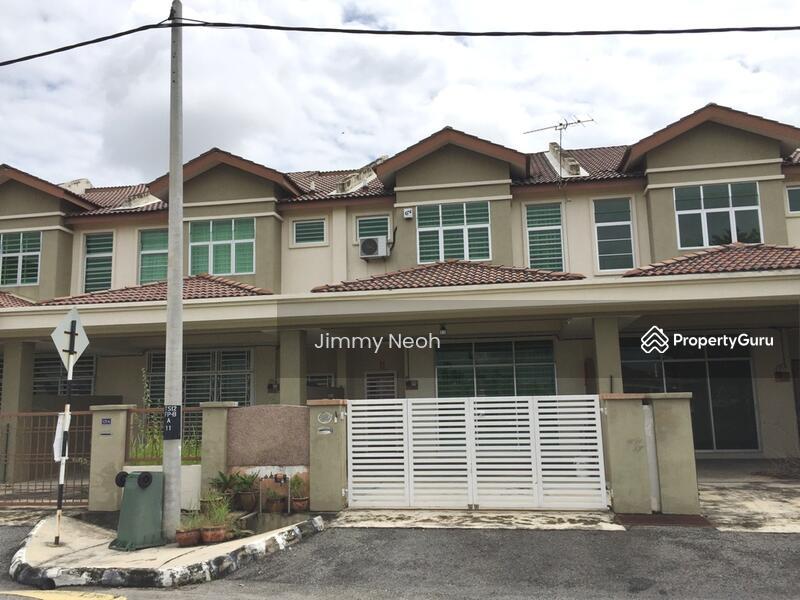 2 storey terrace taman sutera idaman taman sutera idaman for Terrace 9 suvarna sutera