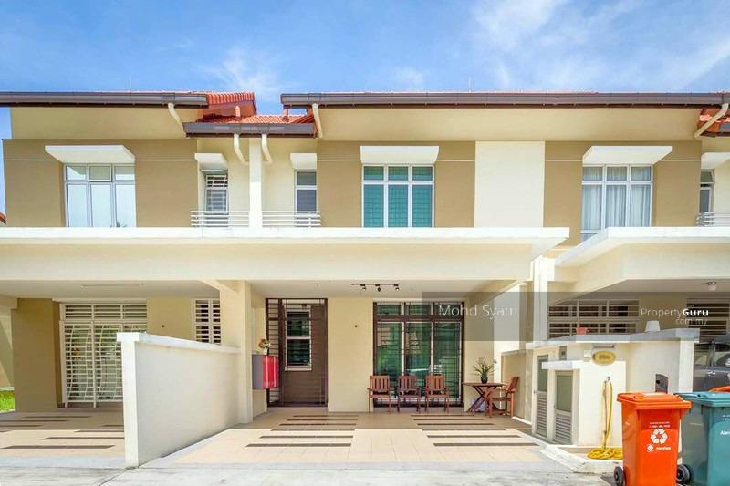 GOOD 2Sty HOUSE ( SUPERB INTERIOR DESIGN ) FREEHOLD Presint 14, Putrajaya  #109633250