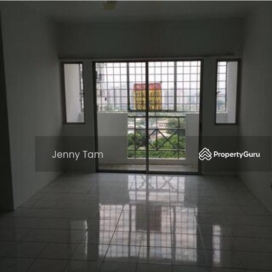 Sentul Sri Suajaya Condo 204 Jln Kampung Dalam Sentul Sentul Kuala Lumpur 3 Bedrooms 937