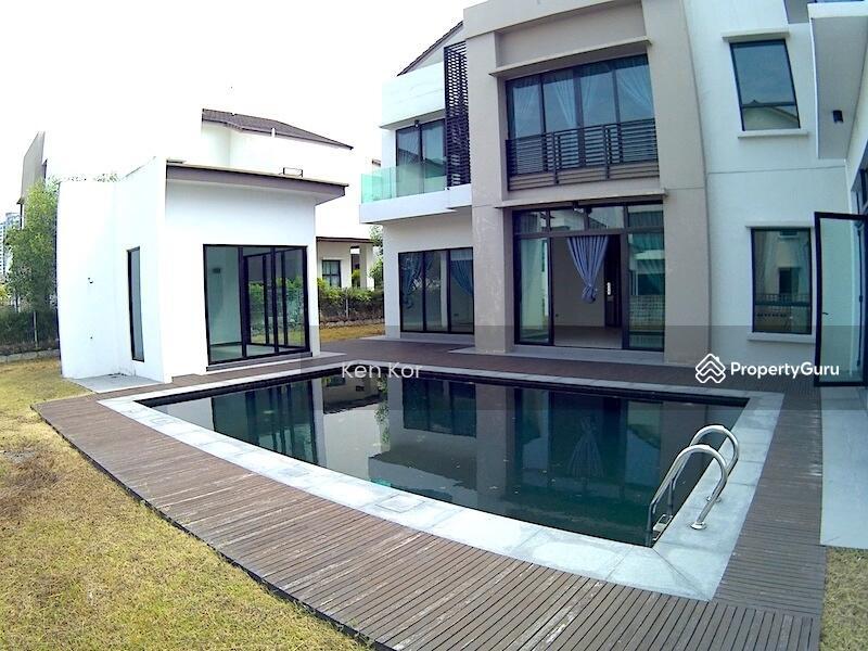 East Ledang Heights Iskandar Puteri Bungalow Swimming Pool 109779056