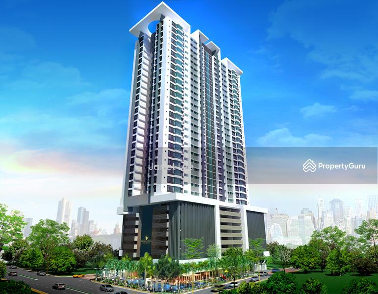 New Condo Wangsa Maju Henna Residence Other Wangsa Maju Kuala
