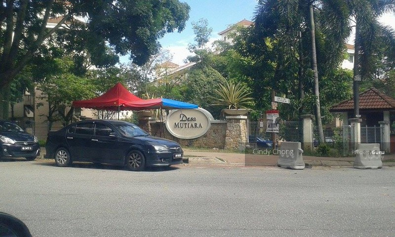 Desa Mutiara Mutiara Damansara Jalan Pju 7 15a Mutiara