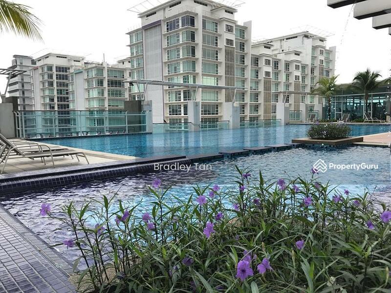 Oasis Serviced Suites Off Jalan Lapangan Terbang Ara Damansara Ara Damansara Selangor 2