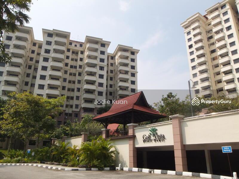 Golf Vista Resort Homes Meru Valley Ipoh