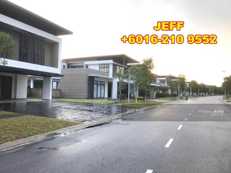 East Ledang Nusajaya Noble Park Jalan East Ledang Nusajaya East Ledang Johor 6 Bedrooms