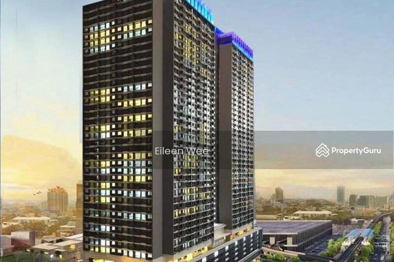 Cheras New Service Apartment Majestic Maxim Kuala Lumpur Near Residences 111018338
