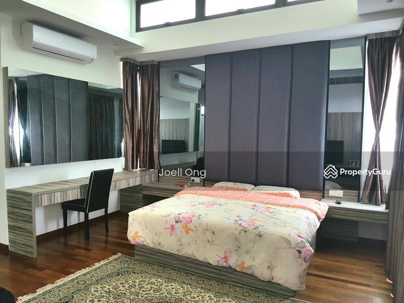 Eco botanic cluster house for rent johor bahru johor 5 bedrooms 2560 sqft apartments Master bedroom for rent in johor