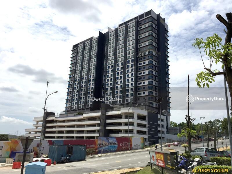 Seri Kembangan Galleria Equine Park Condo Serdang Jalan Putra Permai Taman Other Selangor 2 Bedrooms 760 Sqft Apartments