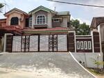 Big Land 2 Sty Semi Detached House Taman Kenanga K