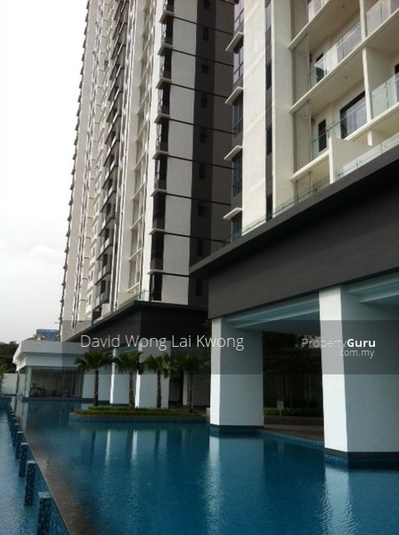 South View Serviced Apartments #111282554