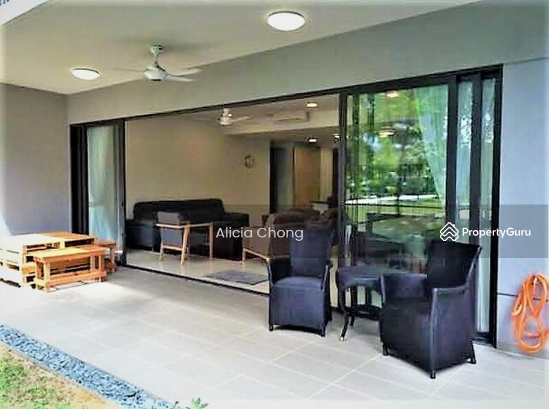 Five Stones Pj Ss2 Garden Unit For Rent Jalan Ss2 72 Other