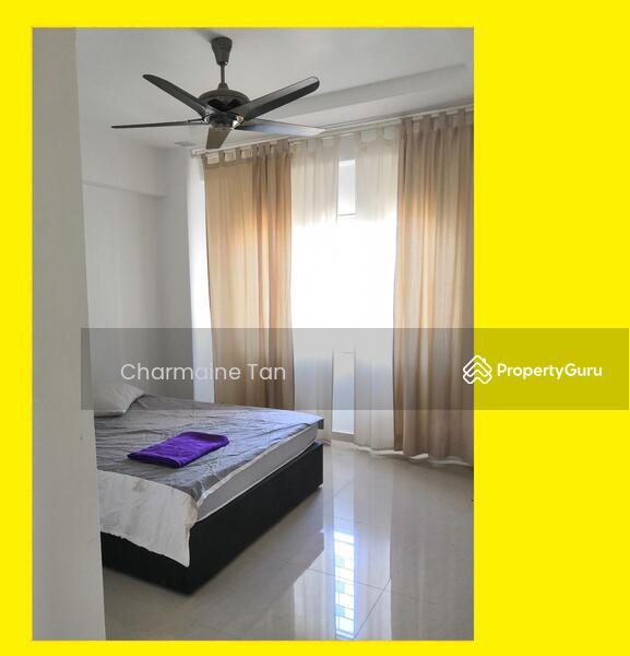 Kepong Central Condominium #165798306