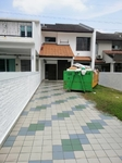 Dorsett Place, Subang Jaya, 2sty House Open For Rent, Good Condition