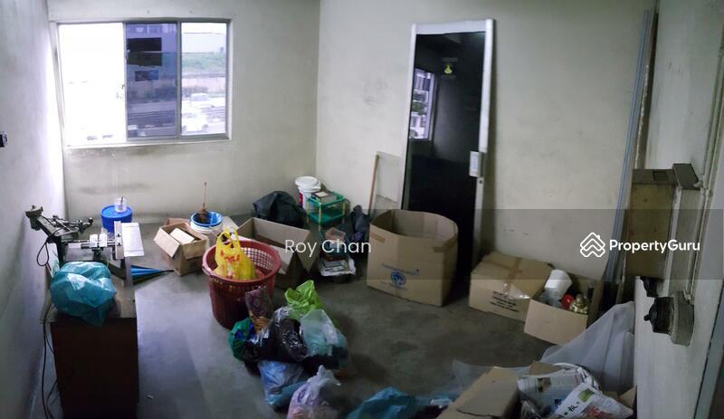 Jalan Tebrau, Taman Majidee, Office Room for Rent, Jalan Tebrau ...