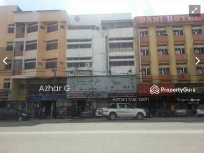 For Sale - Pasar Siti Khadijah