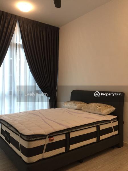 Setia sky 88 jalan dato abdullah tahir johor bahru johor bahru johor 2 bedrooms 743 sqft Master bedroom for rent in johor