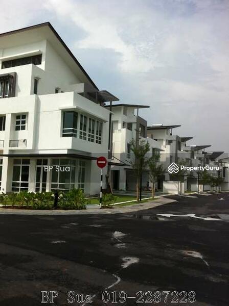 The Grove Waterscape Villas @SS23, Damansara Jaya #112531592