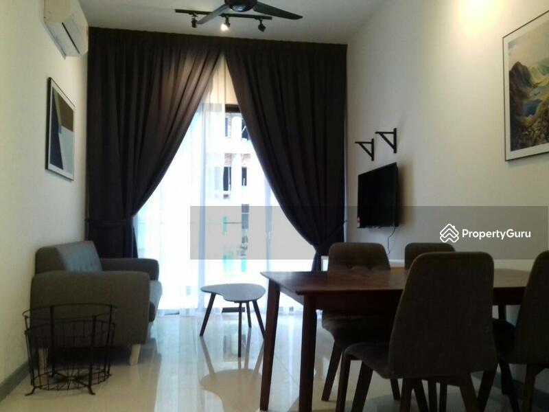 Bangsar South Room For Rent