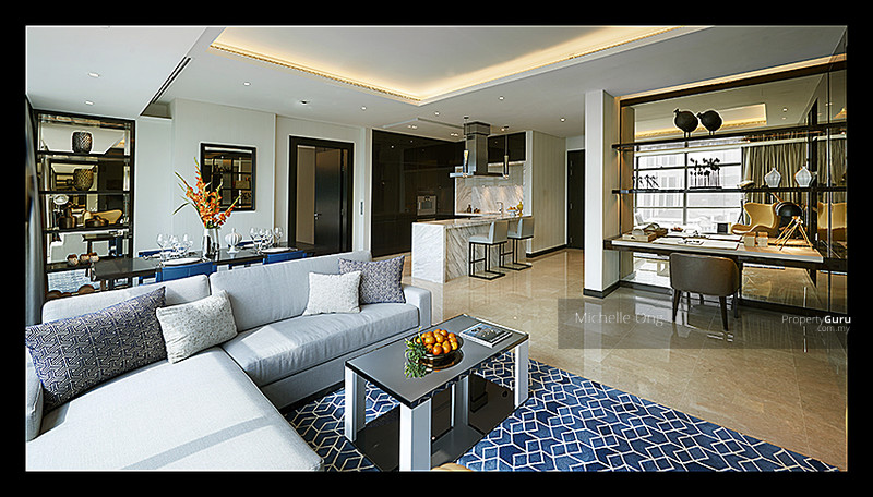 Superb The Ritz Carlton Residences #113234108 Images