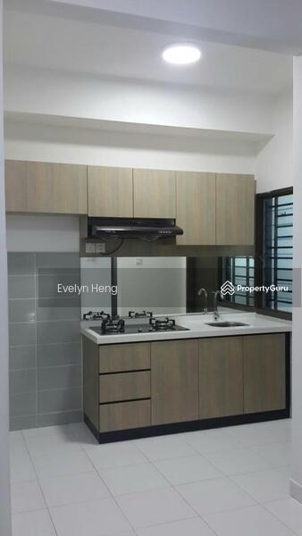 Seri Austin Residences Apartment Jalan Seri Austin 1 17 Mount Austin Johor 1 Bedroom 661