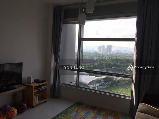 The Saffron No 2 Jalan Sentul Indah Sentul Kuala Lumpur 3 Bedrooms 1085 Sqft Apartments