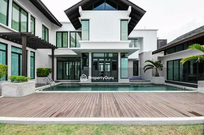 Double Storey Bungalow Primo II The Enclave Bukit Jelutong Shah Alam Selangor #113039498